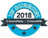 Top Distributors 2018