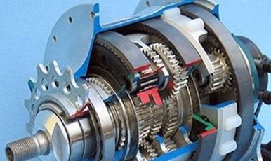 Aircraft Alternators